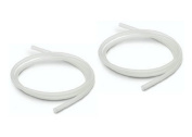 Replacement Tubing for Philips AVENT Comfort Breastpump; Replaces Avent tubing or Philips tubing; Retail Pack, 2 Tubes/Pack; Made By Maymom