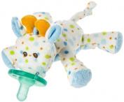 Wubbanub Little Stretch Giraffe