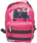 Babiators Rocket Pack Backpack, Pink