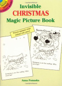 Invisible Christmas Magic Picture Book
