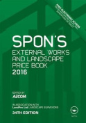 Spon's External Works and Landscape Price Book
