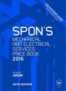 Spon's Mechanical and Electrical Services Price Book