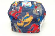 Reusable Swim Nappy - Potty Training Pants - Waterproof Nappy Cover