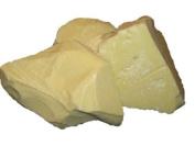 Raw PRIME & PURE Cocoa Butter 100% Fresh