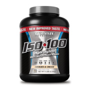 Dymatize Iso-100 Cookies & Cream 2.3kg