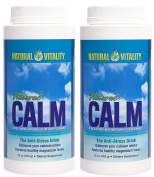 Natural Vitality Natural Magnesium Calm