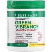 Vibrant Health - Green Vibrance - 60 servings
