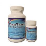 MedOp MaxiTears® Dry Eye Formula 120 softgels, Sample + Bottle