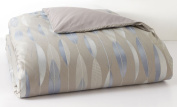 Oake Bedding, ABACUS Twin Duvet Cover