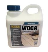 Woca Oil Refresher 1 Litre (White) by Woca Denmark