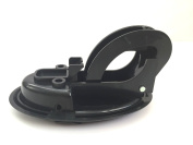 ProFurnitureParts- Recliner Replacement Handle Larger Face (Football Style) w/ Screws.