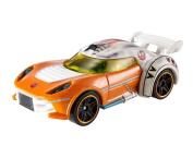 Hot Wheels Star Wars Character Car, X-Wing Luke Skywalker