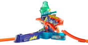 Hot Wheels Colour Shifters Colour Splash Science Lab