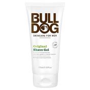 Bulldog Original Shaving Gel 175ml