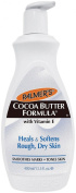 Palmers Cocoa Butter Lotion 400ml Pump