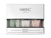 NAILS INC Baby Kale Collection