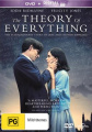 The Theory of Everything  [Region 4]