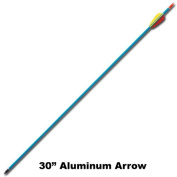 Arrow 80cm Aluminium Blue