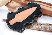 New Strele Archery Chinook Leather Armguard