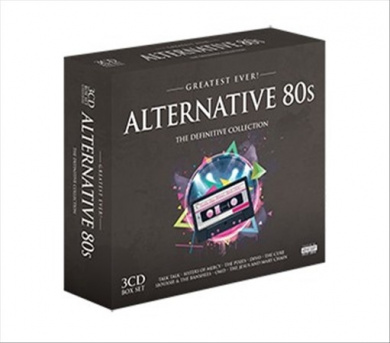 Greatest Ever: Alternative 80s [USM]
