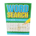Word Search Power Puzzles