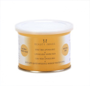 Beauty Image Natural Warm Wax 400g