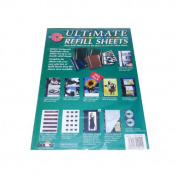 Innova Editions, Ultimate Combination 10 Refill Sheets 6x4