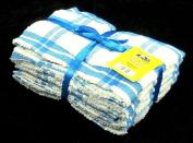 10 Pack 100% Cotton Kitchen Terry Tea Towels