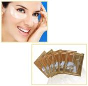 Crystal Collagen Rejuvenating Eye Masks