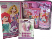 Disney Princess Fashion and Beauty Gift Set