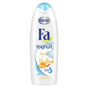Fa Greek Yoghurt Almond Shower Gel 250 ml / 8.3 fl oz