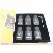 Shou Bang Sunburst Hair Growth Nourishing Liquid, Hair Growth Supports, Hair Growth Glowing Skin and Strong Nails