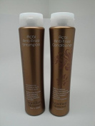 Brazilian Blowout Anti-frizz Shampoo & Conditioner - 350ml Each