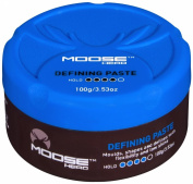 Moosehead Hair Styling Defining Paste 100 g