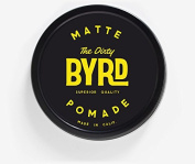 BYRD Hairdo Products- The Matte Pomade 70ml
