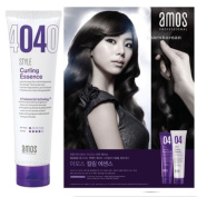 Hair Curling WAX Essence Amos Curl Defining Enhancing Moisture Flexible Hold Hair Care & Styling