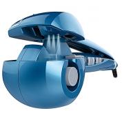 BaByliss Pro Nano Titanium Miracurl Steamtech, Sky Blue