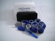 Truhair Volumizing Style Shaper Set Bundle with Compact