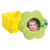 Tiny Tillia Musical Keepsake Box