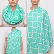 Nursing Infinity Scarf - Nursing Cover - Nursing Scarf - Breastfeeding Scarf - Breastfeeding Cover