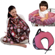 Boppy Out & About Baby Bundle