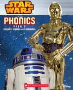 Star Wars Phonics Boxed Set #2