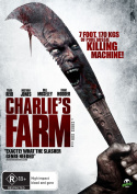 Charlie's Farm [Region 4]