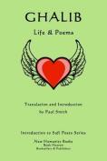 Ghalib: Life & Poems