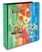Ultra Pro Pokemon X and Y . 3-Ring Binder