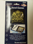Franzus Chess Travel Game