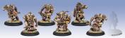 Hordes Minions Farrow Bone Grinders Unit