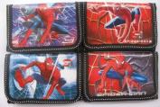 Kid's Wallet - Spiderman