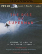 The Rise of Superman [Audio]