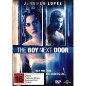 The Boy Next Door  [Region 4]